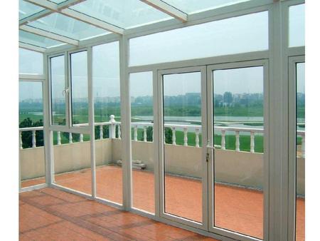 大量供應好用的斷橋鋁門窗_斷橋鋁門窗加工工藝