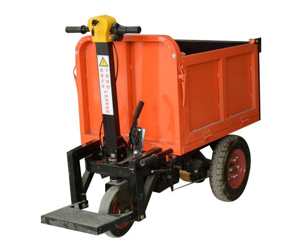 電動礦用自卸車報價_濰坊專業的電動礦用自卸車規格