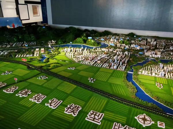 南通专业的规划模型设计制作哪里有提供,规划投标沙盘制作哪家好