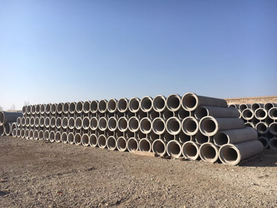 定西水泥管 蘭州水泥管廠家 白銀預制管批發 優選蘭州天晨