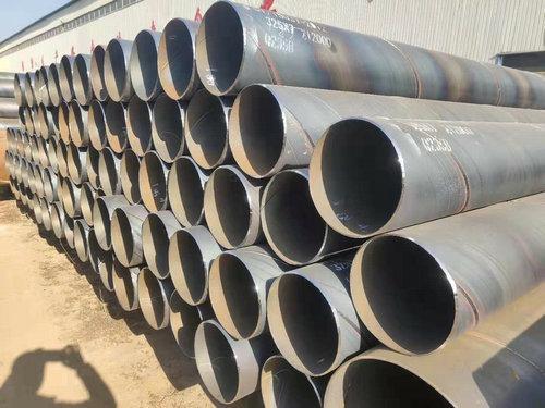 输水工程螺旋钢管厂家