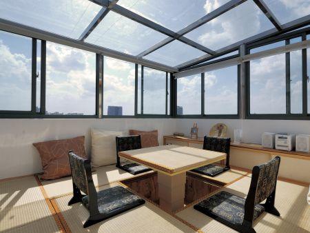 阳光房定做价格,在哪能买到价格适中的阳光房呢