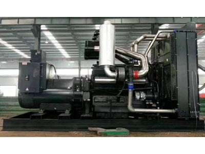 张掖发电机组厂家-海星电气提供报价合理的发电机组