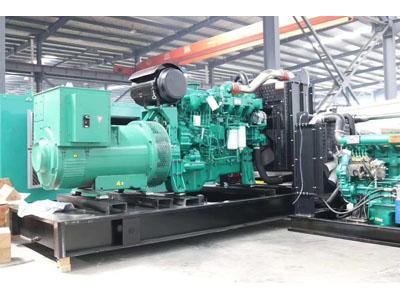 青海发电机组-哪里有售高质量的发电机组