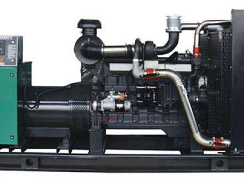 酒泉柴油发电机组-兰州市划算的发电机组