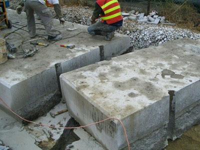 白銀房屋拆除-甘肅混泥土切割工程-甘肅混泥土切割報價