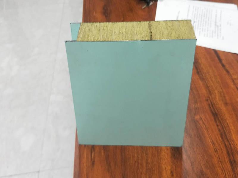洛阳岩棉净化板哪家好-好用的岩棉净化板当选恒灿彩钢板