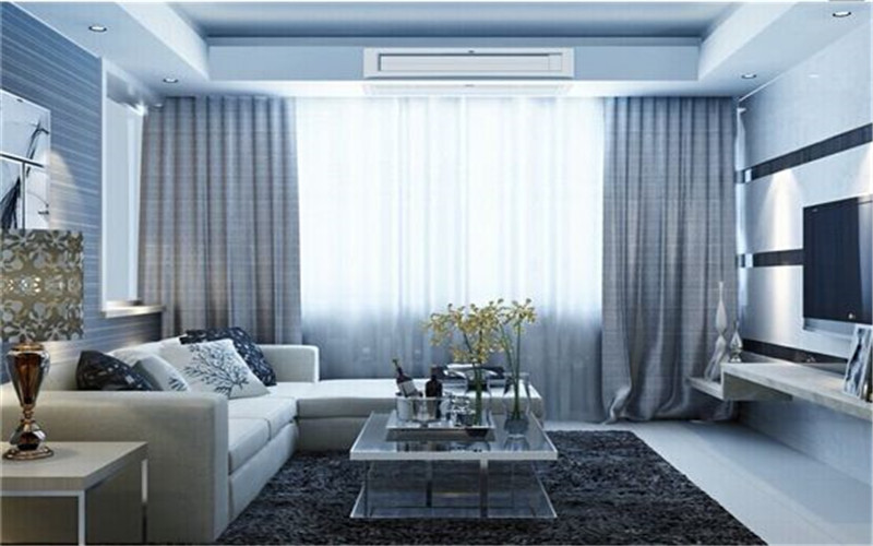 莱西美的中央空调-美的中央空调济南睦府舒享家