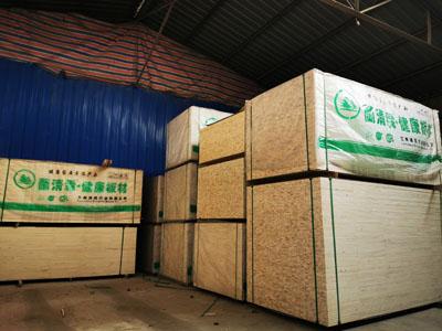 板材厂家|买价格合理的生态板,就来清霖木业