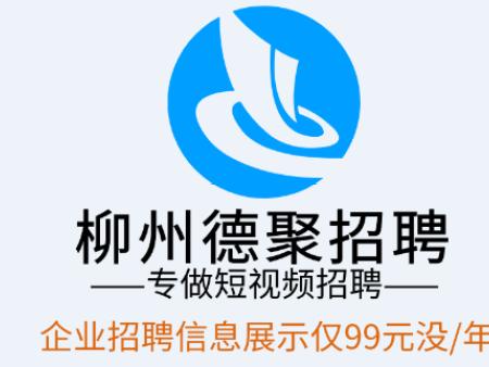 柳州德聚招聘网招聘信息推广服务