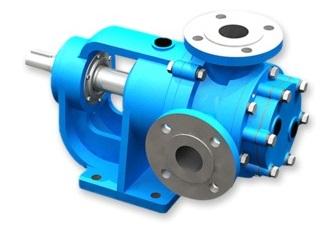 NYP系列高粘度转子泵