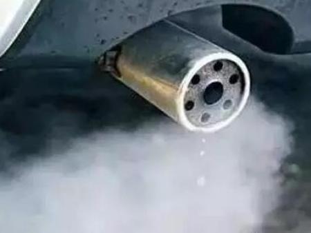 保定卡车尾气检测标准
