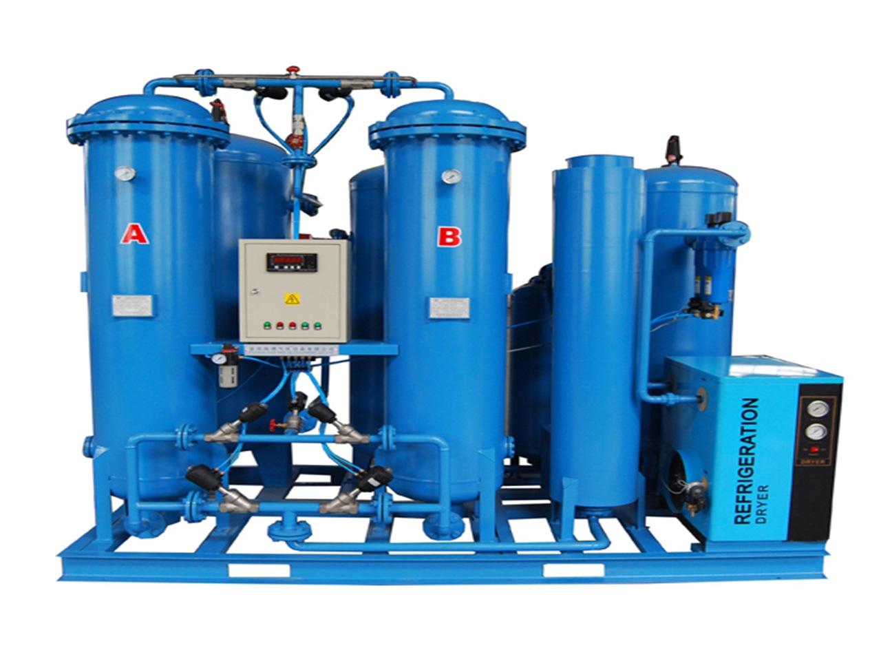 變壓吸附制氧機維修-想買耐用的制氧機-就來云南文諾