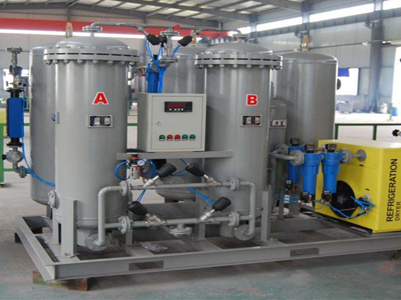 制氧機銷售-供應云南信譽好的制氧機