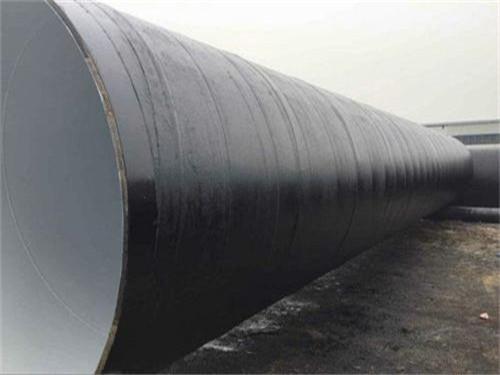四油三布環氧煤瀝青防腐螺旋管|性能可靠的內外涂塑復合鋼管品牌推薦