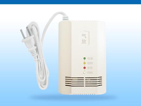哈尔滨燃气报警器-大量供应品质好的哈尔滨燃气报警器
