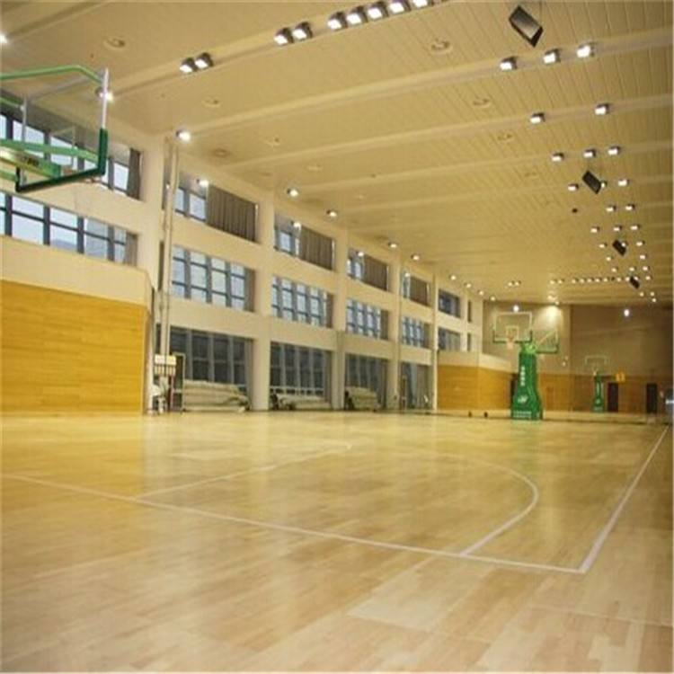 宁波篮球馆地板施工-辽宁耐用的篮球馆地板批销
