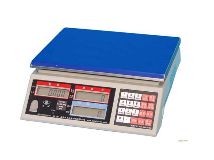 銀川電子秤供貨商|高質量的銀川電子秤市場價格