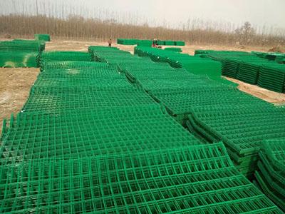 甘肃双边丝护栏网厂家_兰州哪里有卖厂家边丝护栏网