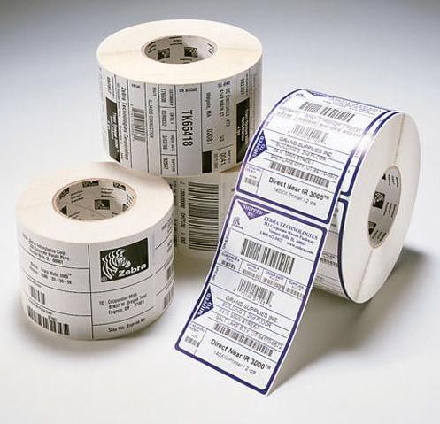 标签厂|裕鑫纸品供应同行中口碑好的不干胶
