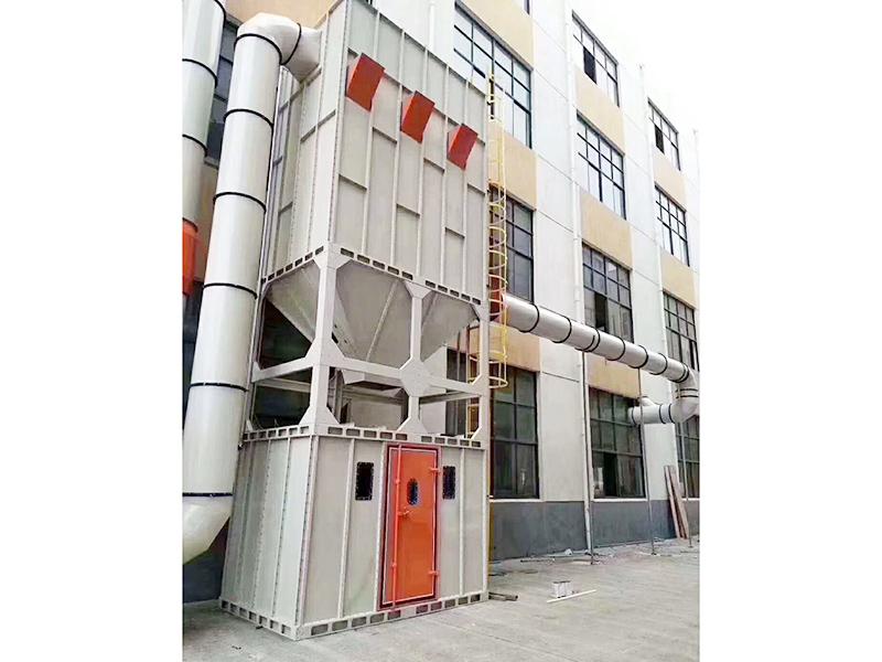 车间环保除尘设备生产厂家 专业的除尘设备制作商