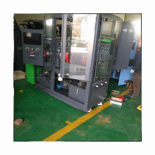 性能稳定出口畅销的CRS-815电喷高压共轨泵喷油器试验台