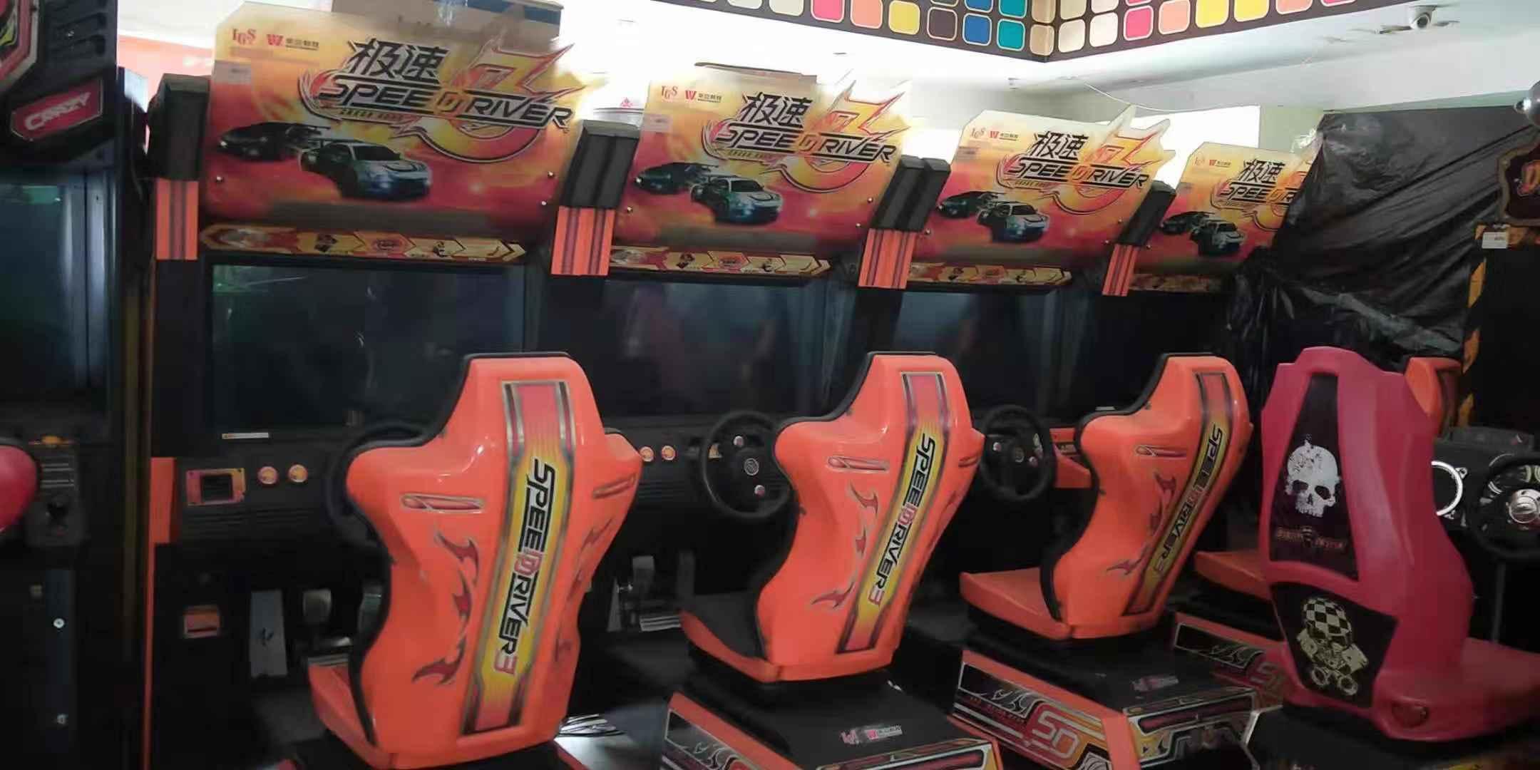大型电玩游戏机-周口游戏机价格-驻马店游戏机价格