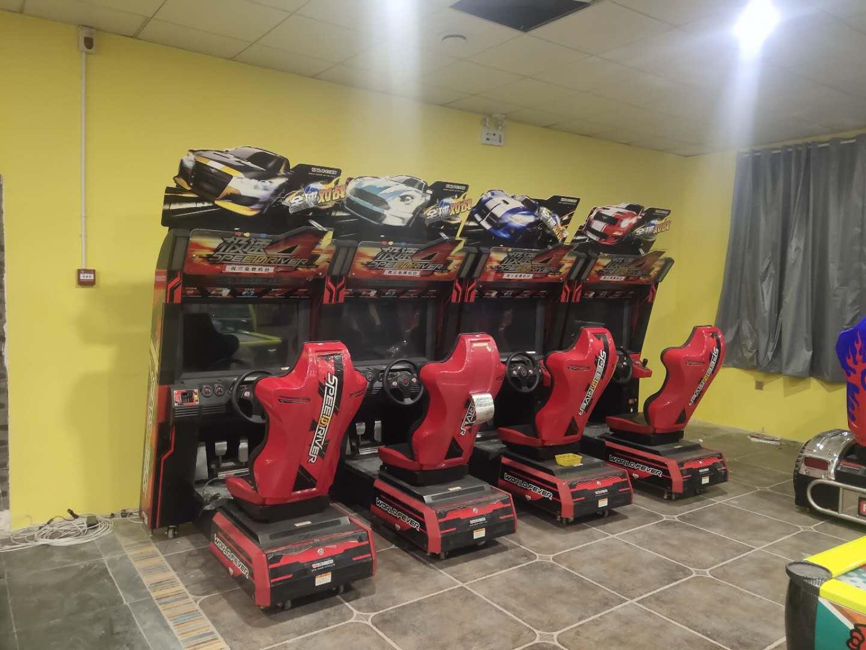 济源游戏机|郑州哪里有具有口碑的游戏机厂家