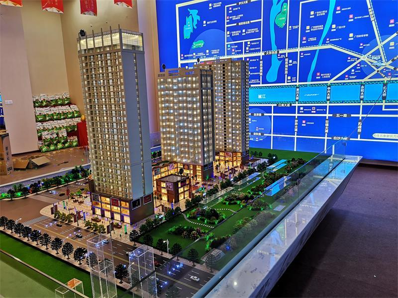廣西建筑模型技術設備怎么樣