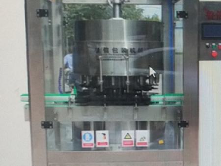 消毒液灌装机生产厂家,消毒液灌装机价格(值得你来)