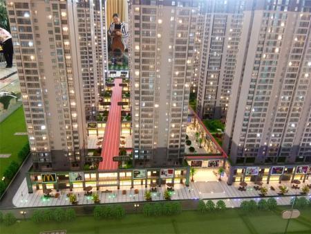 房地產模型設計的三大結構要素