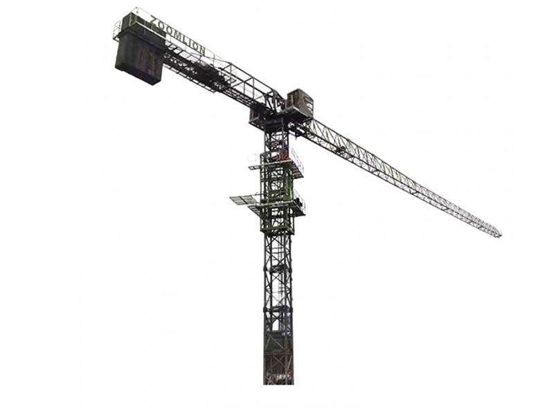 出租租賃售賣塔式起重機平頭塔式起重機建筑塔吊中聯重科塔機