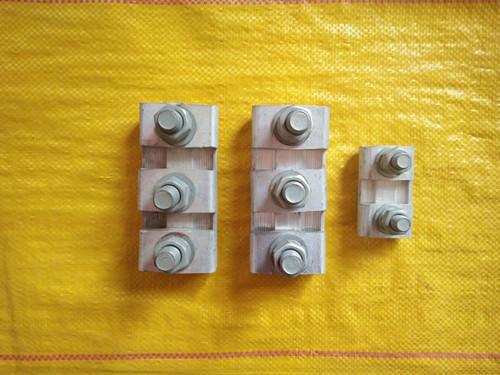质量好的JB铝并沟线夹推荐厂家 江西JB铝并勾线夹价格