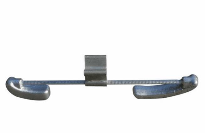 电力金具防震锤价格 东茂紧固件厂家供应防震锤