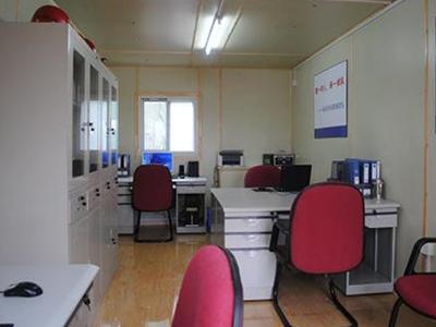 兰州装箱办公室厂家-红古集装箱办公室-海东集装箱办公室租赁