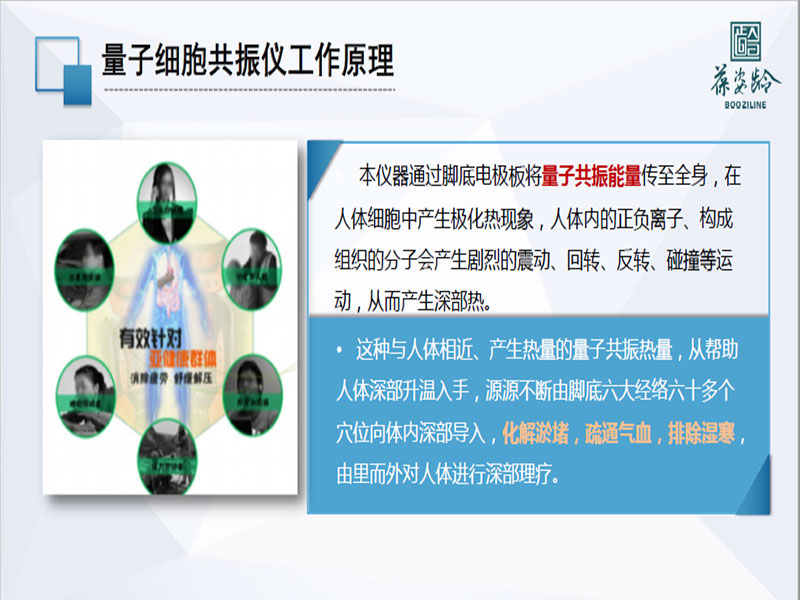 购买葆姿龄_广州供应质量好的葆姿龄量子细胞共振仪