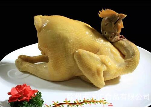 无锡脆皮鸡厂家-哪里有供应实惠的脆皮鸡