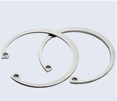 不銹鋼孔用擋圈