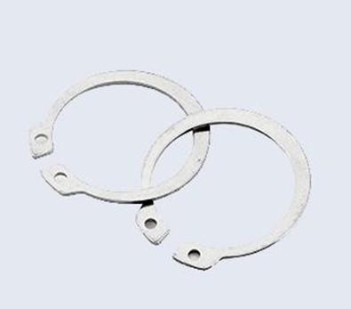 不銹鋼軸用擋圈