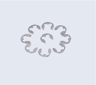 不銹鋼開口擋圈-無錫專業的不銹鋼開口擋圈規格
