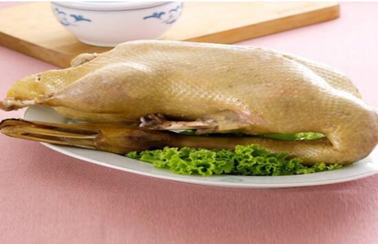 扬州盐水鸭厂家-徐州市哪里有盐水鸭供应