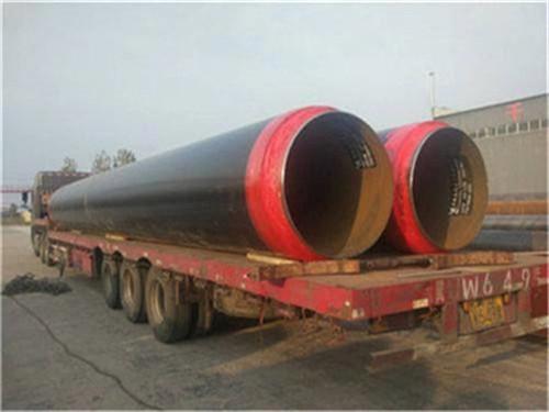 天津聚氨酯发泡热力管网保温钢管|河北不错的内外涂塑复合钢管信息