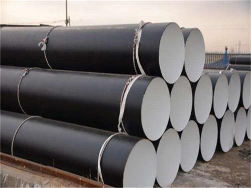 銷售IPN8710無毒飲用水防腐鋼管|河北實在的內外涂塑復合鋼管價格行情