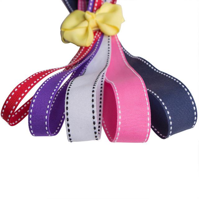 具有口碑的思蜜絲緞帶供應商當屬思蜜絲織帶-傾銷帶子