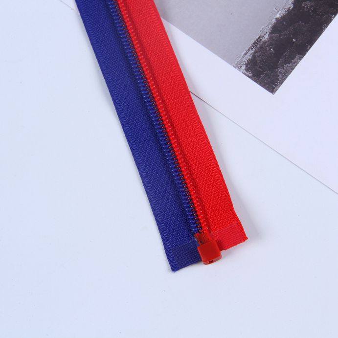 衢州尼龙互拼拉链厂家直销-温州哪里有提供质量好的条装防水互拼拉链