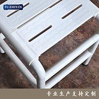 F-Y0303-不銹鋼老年人洗澡浴室凳