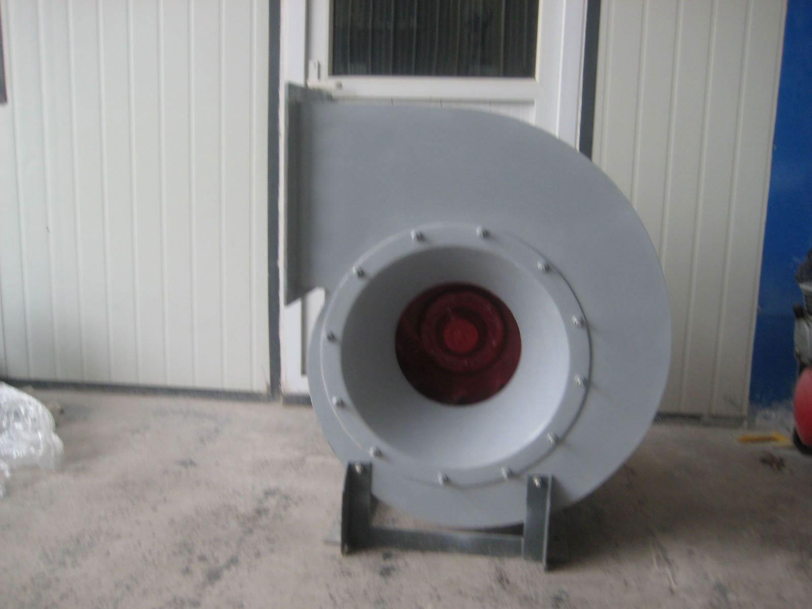 河北霆旗廠家專業生產防腐離心風機*各種玻璃鋼風機*歡迎來電咨