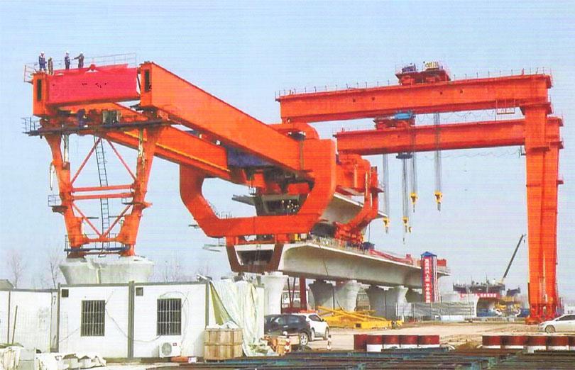 江西900吨搬运机安装公司_新乡起重机安装报价
