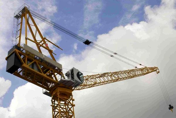 塔式起重机安装公司电话|起重机安装服务包您满意