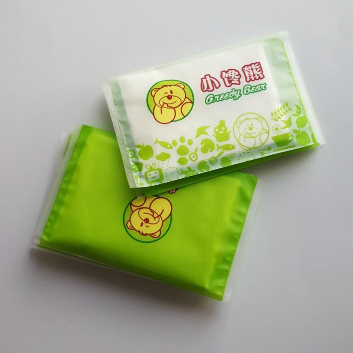 划算的小礼品纸巾定制,广告荷包纸巾印制,促销礼品荷包纸巾